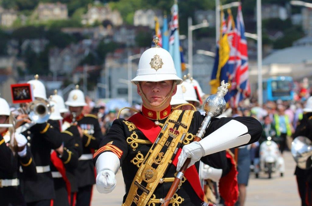 Weston-super-Mare Armed Forces Weekend