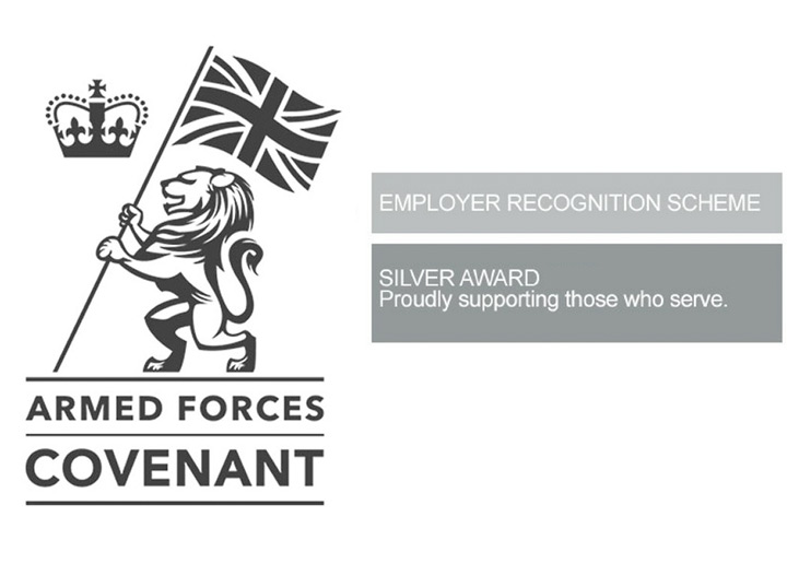 Silver Award for Somerset County Council